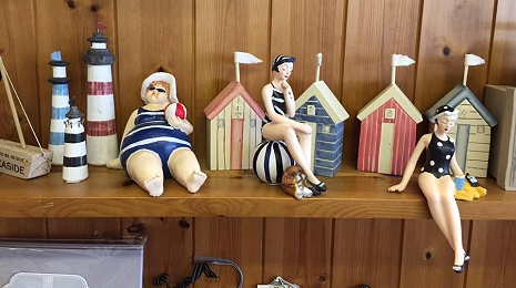 gift shop Lee on the Solent Hampshire